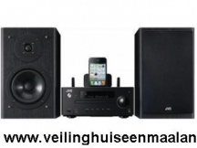 JVC Stereo systeem
